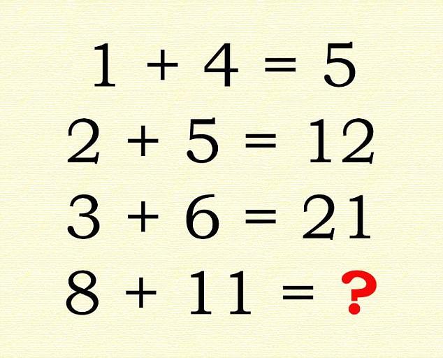SNS 휩쓴 IQ 테스트, 1000명 중 1명만 맞춰…답은 2개