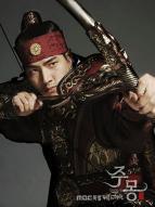 드라마 '주몽'은 중국을 겨냥한 '신무기'?