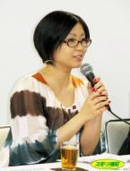 우타다 히카루, 이혼 후 첫 공식무대 등장