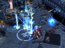 '스타크래프트2' 3D로 무장 세계 첫 공개