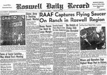 [동영상] 인터넷화제 오른 '로스웰 UFO 사건'은 무엇?