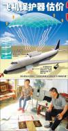 평범한 부부가 4600억짜리 비행기 보호기구 발명