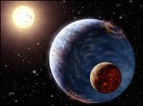 태양계 외부행성 3개 발견…목성과 비슷
