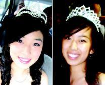 LA고교 '축제여왕' 한인 여학생들 휩쓸어