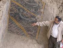 페루 발굴팀 4000년 전 고대사원 발견