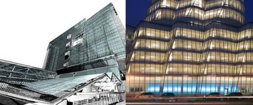 [나우뉴스] 타임지 선정 '가장 경이로운 현대건축물 10'