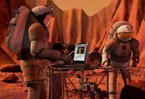 NASA 화성판 '세컨드 라이프' 출시 눈앞
