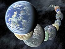 """美학자 """"지구와 같은 별이 수백개 있다"""""""