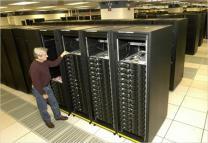 세계에서 가장 빠른 슈퍼컴퓨터 나왔다