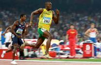 인간은 얼마나 빨리 달릴 수 있을까?