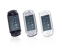 소니 신형 PSP 10월 16일 일본 발매