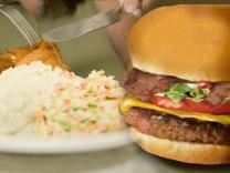 한번 '늘어난 식성' 줄어들지 않는 이유는?