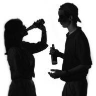 """""""술 취하면 나오는 폭력성은 유전자 탓"""""""