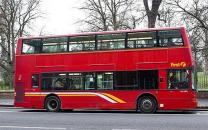 버스에 앉는 위치에 따라 성격 드러난다?