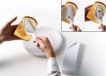 韓디자이너 발명한 '휴대용 토스터' 눈길