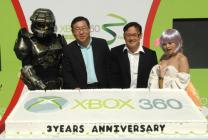 "'Xbox 360' 국내 3주년…""대중화 이끌 것"""