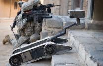 美육군 정찰 로봇 'SUGV' 실전배치 눈앞