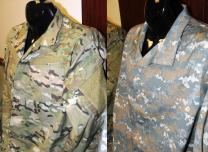 美육군 새로운 '위장무늬 전투복' 공개