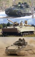 세계 최강의 보병전투장갑차는?