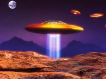 아르헨, UFO 출몰로 정전 등 대소동