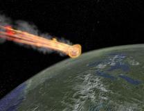 2182년 9월, 지구에 '딥임팩트' 일어날까?