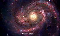지구에 가장 근접 '신생 블랙홀' 발견