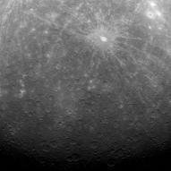 NASA, 수성의 경이로운 이미지 최초 공개