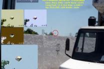놀랍도록 선명한 아르헨 'UFO사진' 화제
