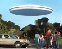 """""""UFO, 지구 대기권 상공에 항상 존재"""""""