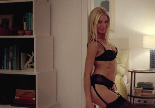 Gwyneth paltrow shallow hal sexy ass