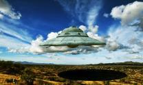 '도민준' 만나려면 여기로? 'UFO 주요출몰 지역' 1위는…