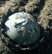중국에 추락한 'UFO 물체' 알고보니 러 위성