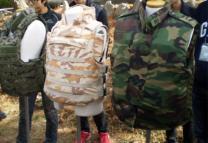 [이일우의 밀리터리 talk] GOP 방탄복 보급, 이렇게 무거운 걸 입고 다니라고?