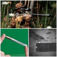 총알이 살아있다…美, 백발백중 저격 시스템 개발
