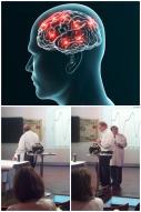 머리에 쓰는 순간 생각 읽어…적·아군 식별 '독심술 헬멧' 개발