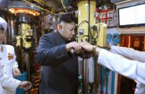 [이일우의 밀리터리 talk] 규모 세계1위 北 잠수함..'고철덩어리'라 안무서워?