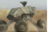 은밀하게 날렵하게…이것이 인공지능 '방탄 스텔스 탱크'