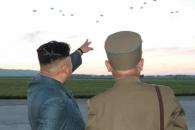 [이일우의 밀리터리 talk] 툭하면... 김정은은 왜 제323군부대를 찾을까