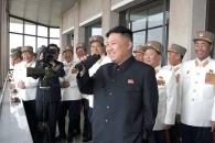[이일우의 밀리터리 talk] 김정은을 지키는 '사상 최대' 의 경호부대...쿠데타 사실상 불가능