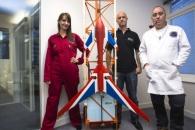 3D프린터로 만든 로켓, 올가을 우주로 쏜다