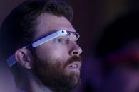'구글 글래스 중독' 첫 환자…하루18시간 사용, 벗으면 장애증세