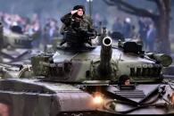 """세르비아 3세대 주력 전차 """"러시아 군사력의 상징"""""""