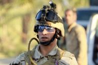 """완전 무장한 이라크 군인, """"최첨단 장치는 기본...이라크라고 얏보면..."""""""