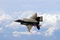 """미국 최신예 스텔스기 F-35, 43대 추가 구입...""""무려 4조 1900억원 투입..."""""""