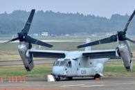 """""""미 해병대의 자존심이다."""" 다목적수직이착륙기 MV-22 오스프리의 위용"""