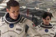 '인터스텔라' 속 우주선, '제2의 주연'인 이유