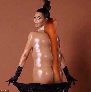 Margaret witton falso desnudo