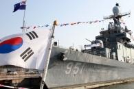 [이일우의 밀리터리 talk] 오늘 퇴역 '국산1호 전투함'의 파란만장 33년