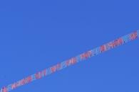 """뉴욕경찰-시장 갈등 악화일로… """"즉각 사퇴하라"""" 광고"""