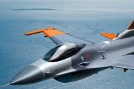 韓선 주력기, 美선 표적기...F-16 개조한 'QF-16' 미군에 첫 인도